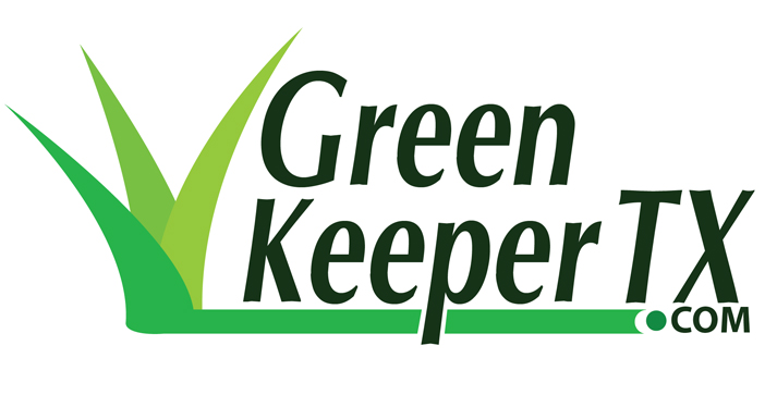Green Keeper Logo Design