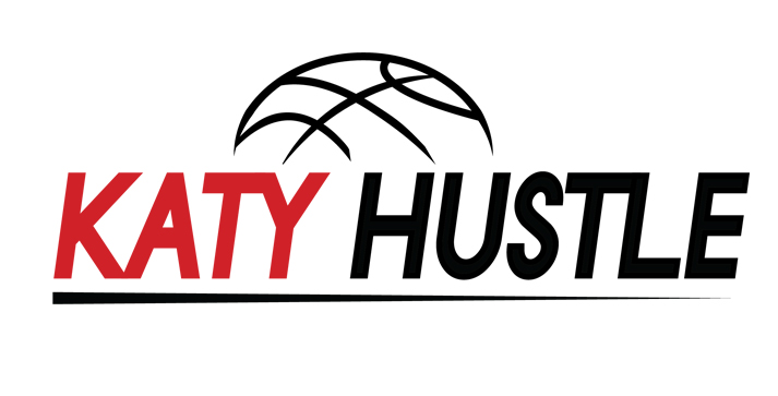 Katy Hustle Logo Design