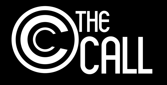 The Call Logo Design