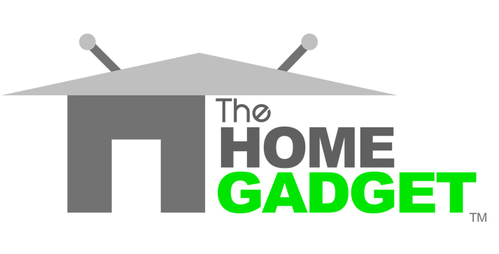 The Home Gadget Logo Design