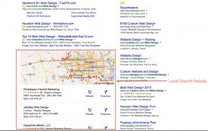 Local Search Optimization - Katy Digital Marketing