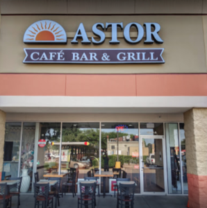 Astor Cafe - Top 10 Healthy Restaurants in Katy TX