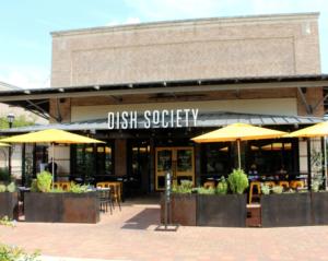 Dish Society Top 10 Healthy Restaurants Katy Tx
