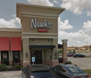 Newks - Top 10 Healthy Restaurants in Katy TX