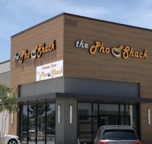 Pho Shack - Top 10 Healthy Restaurants Katy TX