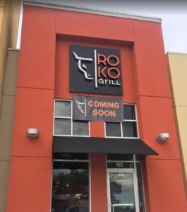 Roko Grill - Top 10 Healthy Restaurants in Katy TX
