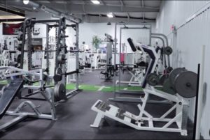 Best Gyms Katy TX - BONA Fitness