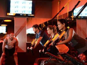 Best Places to Work Out Katy - Orangetheory Fitness