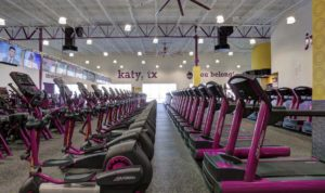 Best Gyms in Katy TX - Planet Fitness
