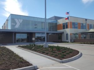 Best Gyms in Katy TX - YMCA Main Street
